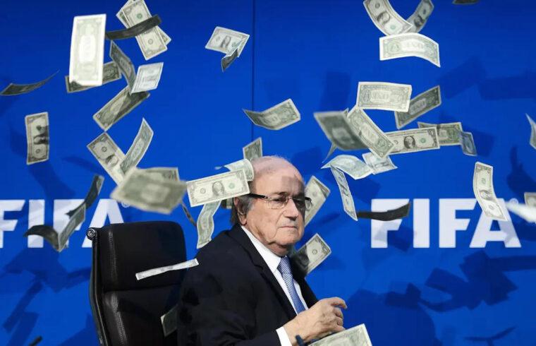 فوتبال و نظام سرمایهداری