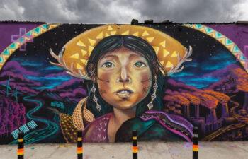 دو شعر از بولیوی: به مناسبت مبارزات کارگران و بومیان فرودست با کودتای ضدکارگری علیه اِوو مورالِس