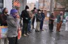 وضعیت کارگران ساعتی و روزمزد در روزهای تعطیلِ کرونایی