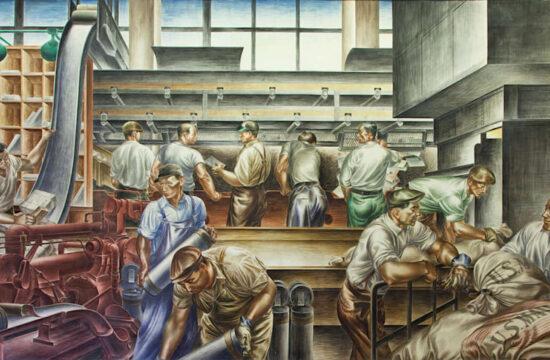 کتابچهی راهنمای قراردادِ کار و مزد 1400