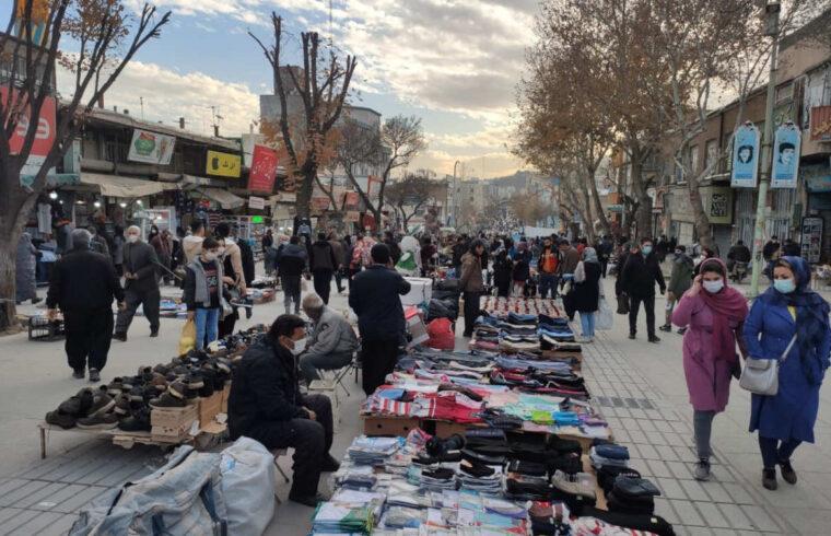 کارگران و شهرهای اقماری تهران؛ نگاهی مختصر به ریشههای برآمدن شهرهای اقماری تهران و شیوهی زیست کارگران